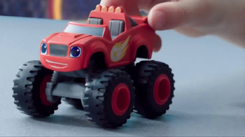 Blaze and the Monster Machines TV Spot, \'Race Day\'