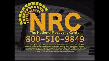 The National Recovery Center TV Spot, 'You Need Help' - Thumbnail 8