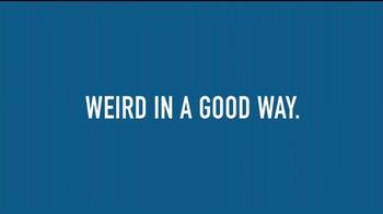 TaylorMade TV Spot, 'It's Just Weird' Featuring Jon Rahm - Thumbnail 5