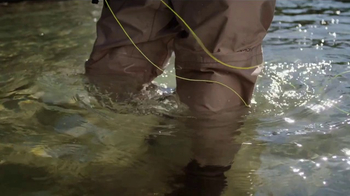 Cabela's TV Spot, 'Every Day Value Products: Breathable Fishing Waders' - Thumbnail 1