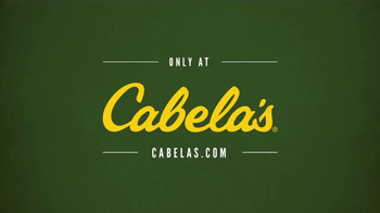 Cabela's TV Spot, 'Every Day Value Products: Breathable Fishing Waders' - Thumbnail 10