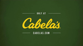 Cabela's TV Spot, 'Every Day Value Products: Fish Eagle Rod' - Thumbnail 7