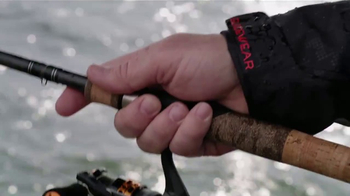 Cabela's TV Spot, 'Every Day Value Products: Fish Eagle Rod' - Thumbnail 2