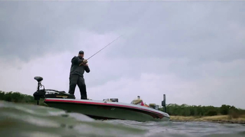 Cabela's TV Spot, 'Every Day Value Products: Fish Eagle Rod' - Thumbnail 5