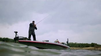 Cabela's TV Spot, 'Every Day Value Products: Fish Eagle Rod' - 531 commercial airings