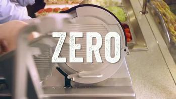 Jersey Mike's TV Spot, 'Zero' - Thumbnail 3