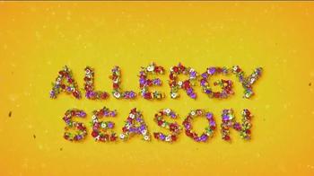 Stanley Steemer TV Spot, 'Spring Allergens'