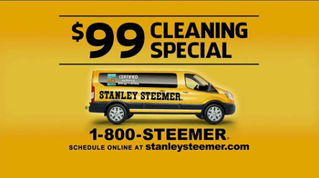 Stanley Steemer TV Spot, 'Spring Allergens' - Thumbnail 4
