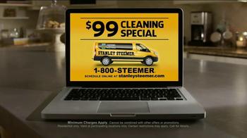 Stanley Steemer TV Spot, 'Spring Allergens' - Thumbnail 5