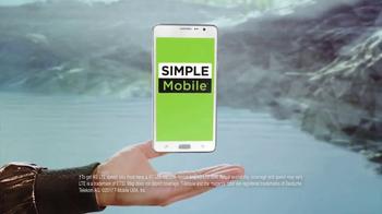 SIMPLE Mobile TV Spot, 'It's Simple' - Thumbnail 8