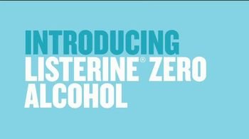 Listerine Zero Alcohol TV Spot, 'Metal Concert and Violins' - Thumbnail 1