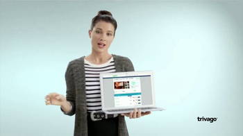 trivago TV Spot, 'Stop Doing That to Yourself' - Thumbnail 1