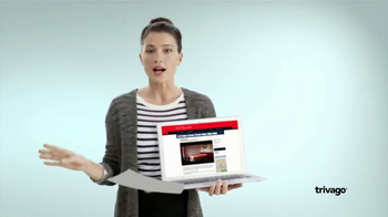 trivago TV Spot, 'Stop Doing That to Yourself' - Thumbnail 2