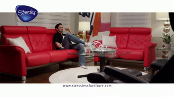 Stressless Furniture TV Spot, 'One Place' - Thumbnail 2