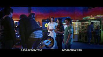 Progressive Motorcycle Insurance TV Spot, 'Arcade' - Thumbnail 10