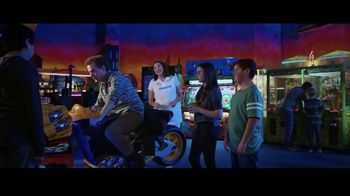 Progressive Motorcycle Insurance TV Spot, 'Arcade'