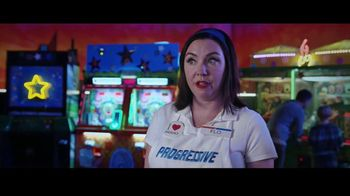 Progressive Motorcycle Insurance TV Spot, 'Arcade' - Thumbnail 4