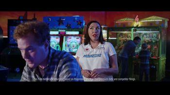 Progressive Motorcycle Insurance TV Spot, 'Arcade' - Thumbnail 5
