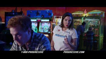 Progressive Motorcycle Insurance TV Spot, 'Arcade' - Thumbnail 7