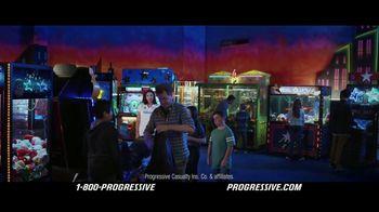 Progressive Motorcycle Insurance TV Spot, 'Arcade' - Thumbnail 9