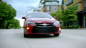 Toyota TV Spot, 'Fully Loaded' [T2] - Thumbnail 1