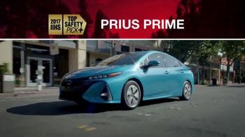 Toyota TV Spot, 'Fully Loaded' [T2] - Thumbnail 5