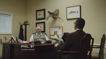 Sprint Unlimited Plan TV Spot, 'Brent & Uncle Phil' - 1875 commercial airings