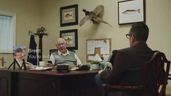 Sprint Unlimited Plan TV Spot, 'Brent & Uncle Phil' - Thumbnail 5