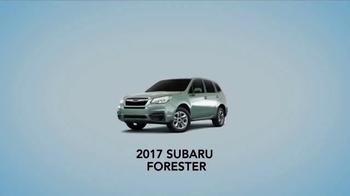 2017 Toyota RAV4 TV Spot, 'Love Me Back' [T1] - Thumbnail 1