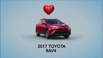 2017 Toyota RAV4 TV Spot, 'Love Me Back' [T1] - Thumbnail 8
