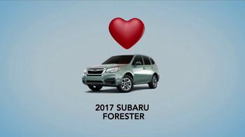 2017 Toyota RAV4 TV Spot, 'Love Me Back' [T1] - Thumbnail 2