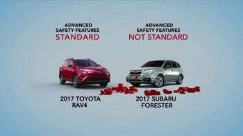 2017 Toyota RAV4 TV Spot, 'Love Me Back' [T1] - Thumbnail 6