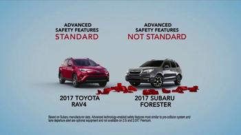 2017 Toyota RAV4 TV Spot, 'Love Me Back' [T1] - Thumbnail 7