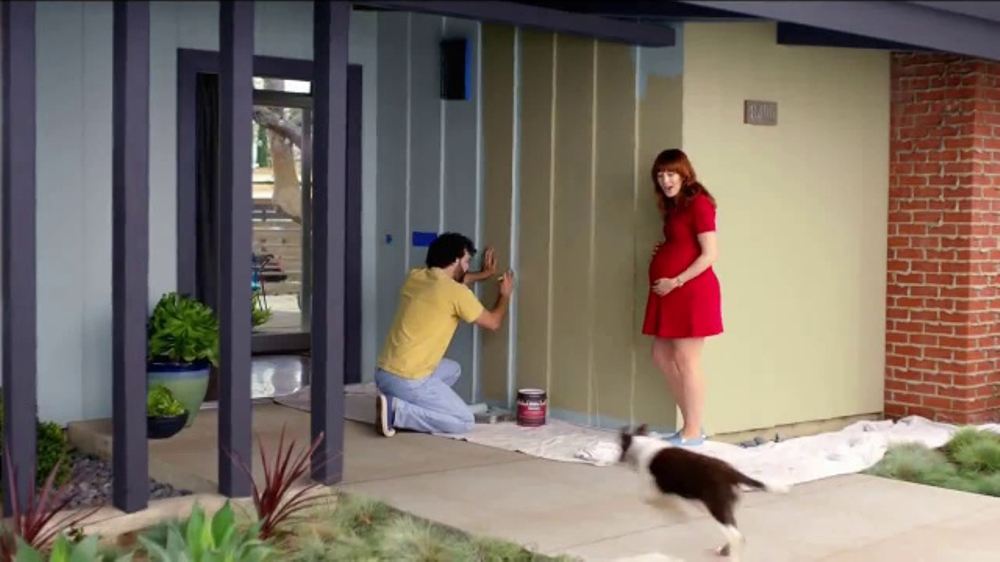 Behr Paint Tv Commercial Home Grown Ispot Tv