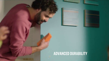 BEHR Paint TV Spot, 'Home Grown' - Thumbnail 4