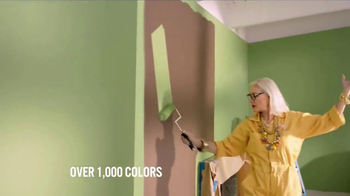 BEHR Paint TV Spot, 'Home Grown' - Thumbnail 5