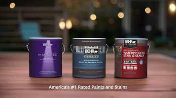 BEHR Paint TV Spot, 'Home Grown' - Thumbnail 9