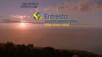 Entresto TV Spot, 'Heart Failure' - Thumbnail 10