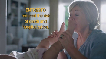 Entresto TV Spot, 'Heart Failure' - Thumbnail 5