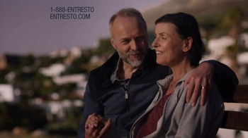 Entresto TV Spot, 'Heart Failure' - Thumbnail 9