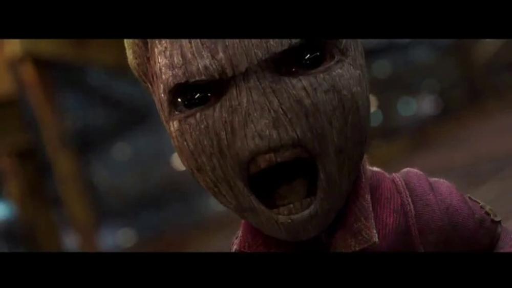 Hanes Fresh IQ TV Commercial, 'Guardians of the Galaxy Vol. 2'
