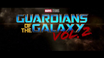 Hanes Fresh IQ TV Spot, 'Guardians of the Galaxy Vol. 2' - Thumbnail 8
