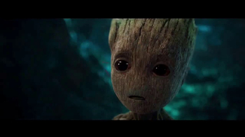 Hanes Fresh IQ TV Spot, 'Guardians of the Galaxy Vol. 2' - Thumbnail 4