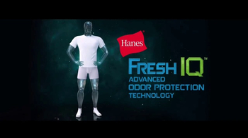 Hanes Fresh IQ TV Spot, 'Guardians of the Galaxy Vol. 2' - Thumbnail 7