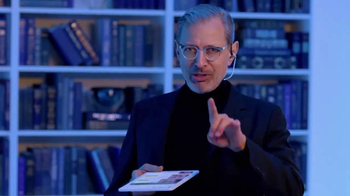 Apartments.com TV Spot, 'Undecided' Featuring Jeff Goldblum - Thumbnail 4