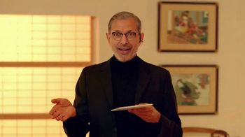 Apartments.com TV Spot, 'Undecided' Featuring Jeff Goldblum - Thumbnail 6
