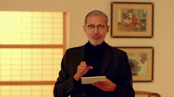 Apartments.com TV Spot, 'Undecided' Featuring Jeff Goldblum - Thumbnail 7