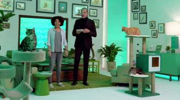 Apartments.com TV Spot, 'Undecided' Featuring Jeff Goldblum - 1200 commercial airings