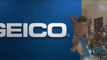 GEICO TV Spot, 'Pottery: Crushed' - Thumbnail 10