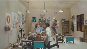 GEICO TV Spot, 'Pottery: Crushed' - Thumbnail 3
